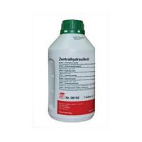 Жидкость гидроусилителя зеленая 1л FEBI (Феби) 06162