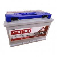 Аккумулятор MUTLU 6CT-75 SFB