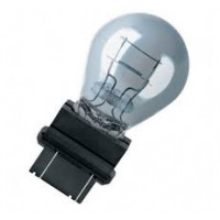 Лампа OSRAM  P27/7W (27/7W) 12V 3157