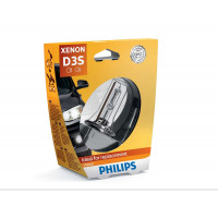Ксеноновая лампа PHILIPS D3S 42V 35W 4600K 42403VIS1