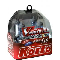 Лампа высокотемпературная KOITO H4 12V 60/55W 3700K P0746W