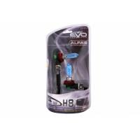 """Газонаполненные лампы EVO """"Spectras"""" 5000K 75W H8 2шт. 93399"""