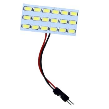 Светодиодная панель 18 диодов SMD 5630