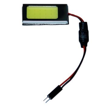 Светодиодная панель  2W HP