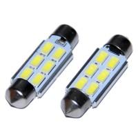 Светодиодная лампа Fest C5W 39mm
