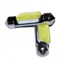 Светодиодная лампа Fest C5W  41mm