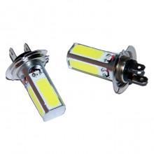 Светодиодная лампа H7