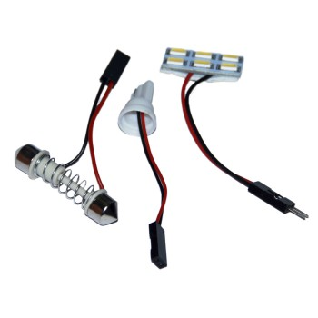 Светодиодная панель 6 диодов SMD 5630