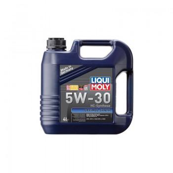 Масло моторное LIQUI MOLY Optimal HT Synth 5W-30 4 л. 39001