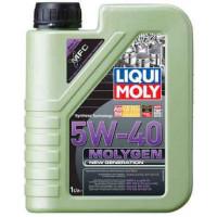 Моторное масло LIQUI MOLY Molygen New Generation 5W-40 1 л, 9053