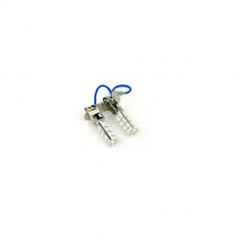 Светодиодная лампа H1  SMD 1210  12V