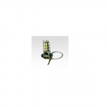 Светодиодная лампа H3 SMD1210 12V