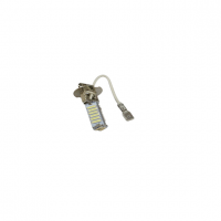 Светодиодная лампа H3   20-SMD-7014 12V