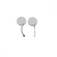 Светодиодная панель 12 SMD 5050 (круг)