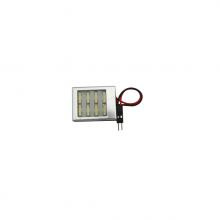 Светодиодная панель 8-SMD7014 12V