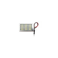 Светодиодная панель 12-SMD7014 12V