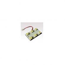 Светодиодная панель 6 SMD 5050
