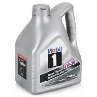 Масло моторное  MOBIL 1  Х1 5w30 (4л)