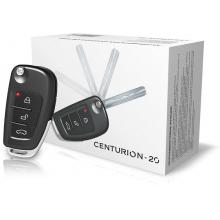 Автосигнализация CENTURION 20 с откидным дополнительным ключом