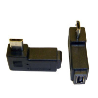 "Переходник ""mini USB - micro USB C-041"