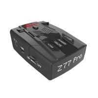 Радар-детектор SilverStone F1 Z 77 (Pro) GPS+STR