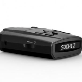 Радар-детектор SilverStone F1 Sochi Z сигнатурный