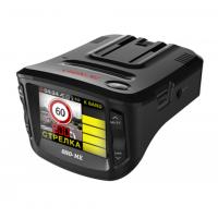 Видеорегистратор + Радар-детектор Sho-Me Combo №1 A7