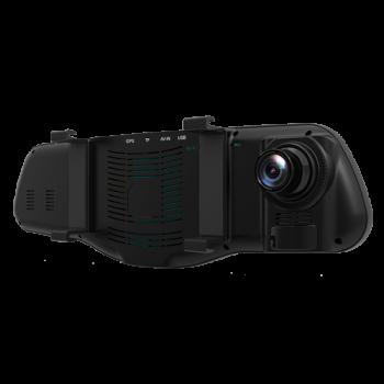 Видеорегистратор INTEGO VX-680MR с радар-детектором и GPS