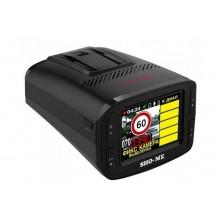 Видеорегистратор c радар-детектором SHO-ME №3 iCatch