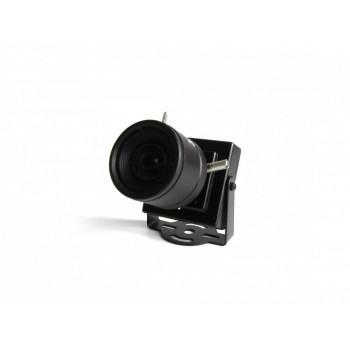 Камера обгона для праворуких авто с регулировкой дальности