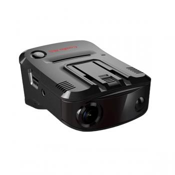 Видеорегистратор + радар-детектор SHO-ME Combo №5 A12