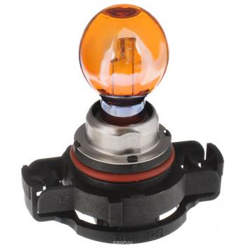 Галогеновая лампа L11724Y LYNX, PSY24W 12V 24W PG20/4
