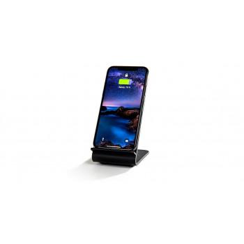Беспроводное зарядное устройство Skyway Energy Fast черный