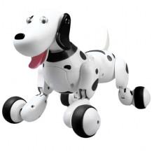 Собака интерактивная радиоуправляемая HappyCow Smart Dog 777-338