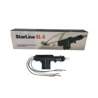 Электропривод замка дверей StarLine SL-5