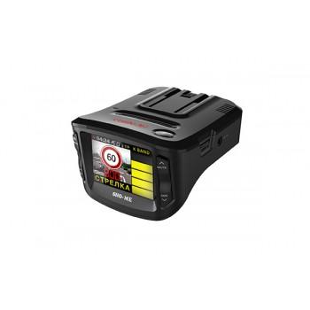 Видеорегистратор с радар-детектором Sho-Me Combo 1
