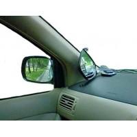 Зеркало обгона для праворульных авто «Совиный глаз»