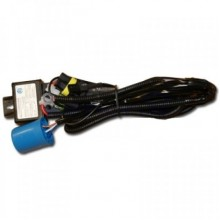Проводка для биксенона HB5-HB1 9007/9004