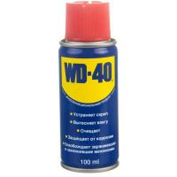 Проникающая смазка WD-40 100 мл аэрозоль