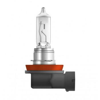 Лампа FORTLUFT H11 12V 55W PGJ19-2 Original light 64211