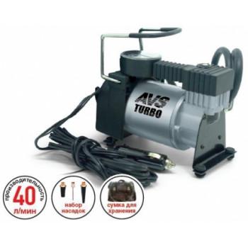 Компрессор автомобильный AVS KA580  40 л/мин 43001