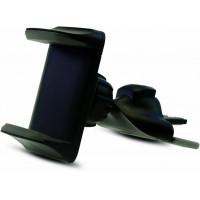 Держатель универсальный в дефлектор AVS для сотовых телефонов/КПК/GPS AH-1708