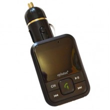FM-трансмиттер Eplutus FB-03 Bluetooth, Hands free