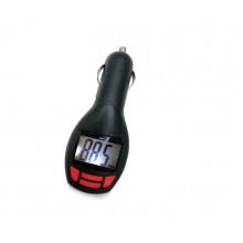 MP3 плеер + FM трансмиттер с дисплеем и пультом AVS F-452