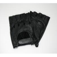 Перчатки водителя из кожи козы ПК02, размер 9,50