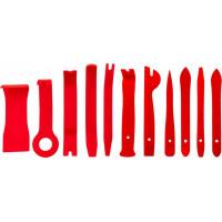 Набор приспособлений для демонтажа декоративных панелей, 11 пр. Thorvik AURTS11 (52798)