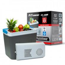 Холодильник автомобильный AVS CC-22NB 22л 12V A07140S