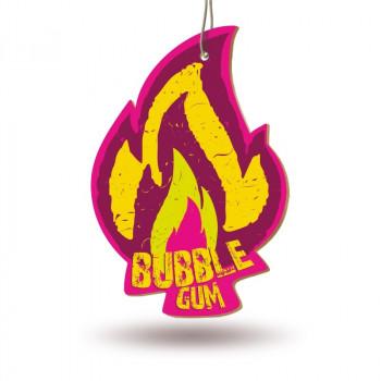 Ароматизатор AVS AFP-003 Fire Fresh (Bubble gum/Бабл Гам)
