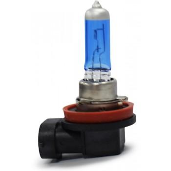 Лампа галогенная AVS ATLAS H8 5000K 12V 35W 2шт. A78571S