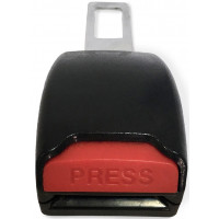 Заглушка ремня безопасности AVS BS-001